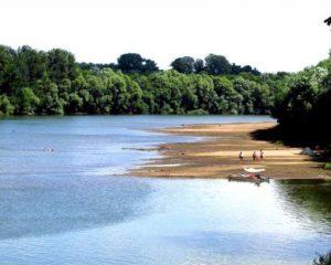 Tisza - part